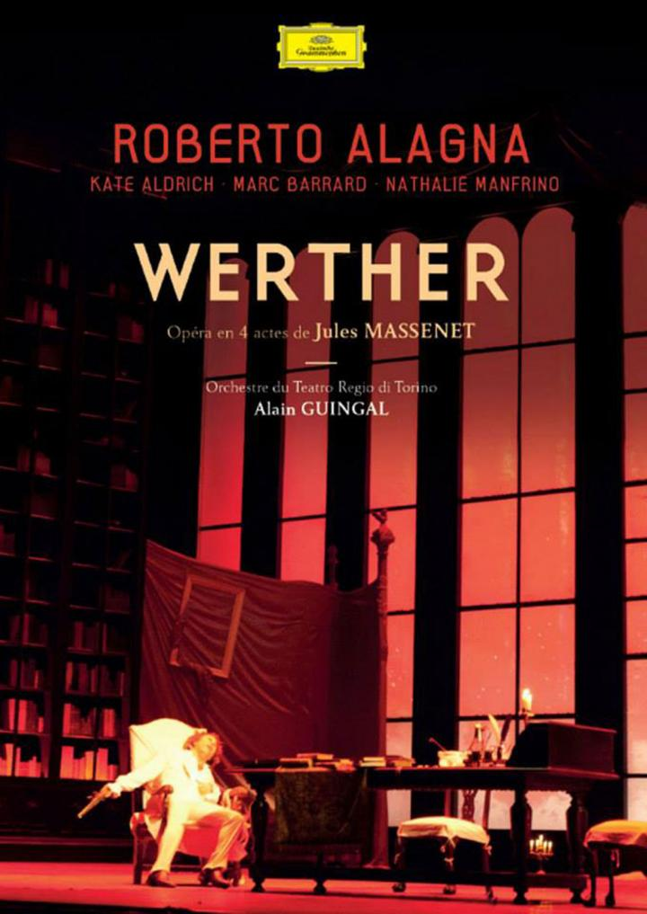 Werther by Jules Massenet - Season 2004-2005